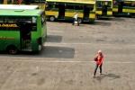 Calon Penumpang Bus